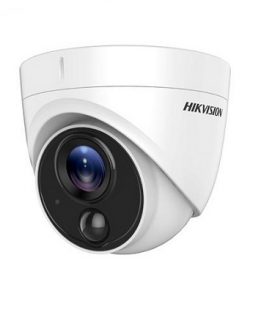Camera HDTVI PIR 2MP Hikvision DS-2CE71D0T-PIRL