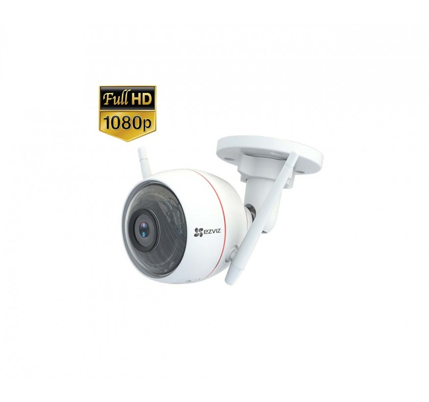 Camera IP Wifi 2MP EZVIZ CS-CV310 Full color (C3W)